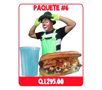 Paquete #6